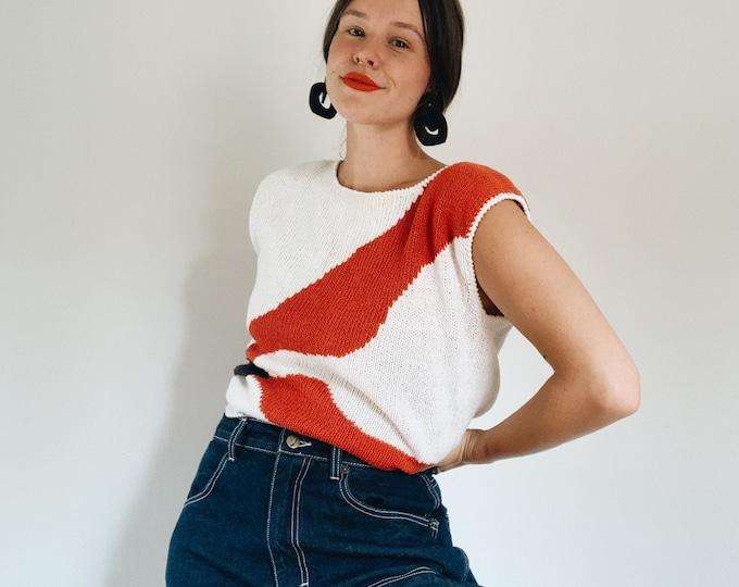 Vintage Christian Dior sweater shirt