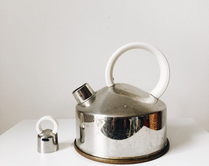 Mid Century German Kettle