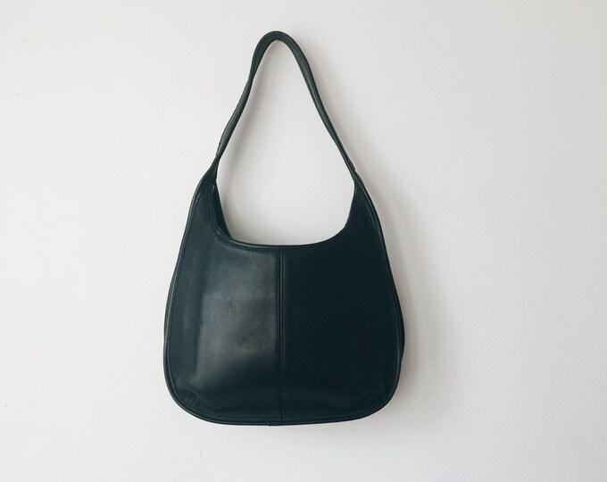 Vintage Coach handbag purse