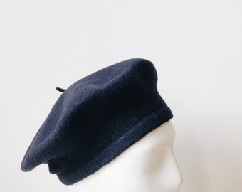 c999dc353c2 vintage wool beret