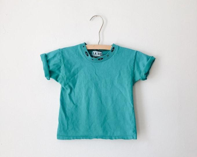 vintage 90s baby shirt