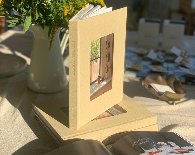 Reserved   Lyke Minded cookbook