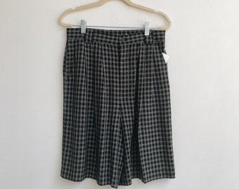Vintage deadstock shorts
