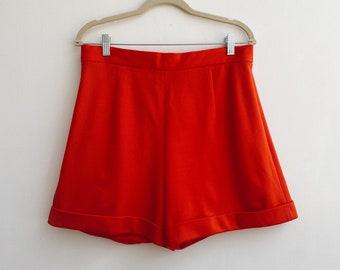 Vintage 1960s deadstock shorts