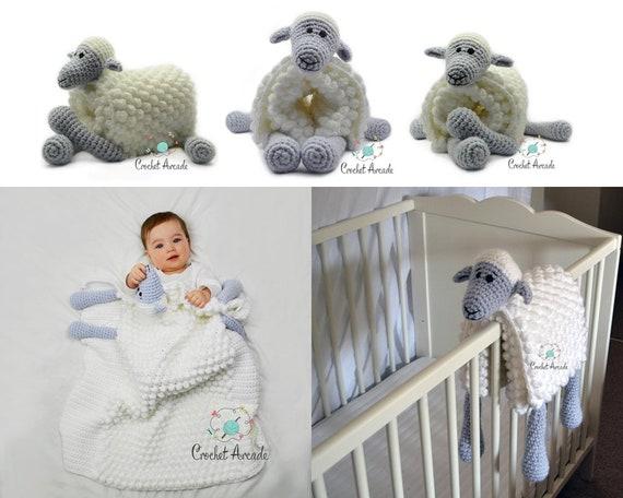 Amigurumi Winter Wonderland: 15 Original Crochet Patterns: Caliri ... | 456x570