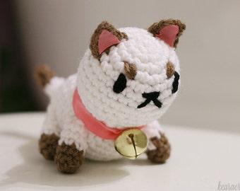 Puppycat Plush