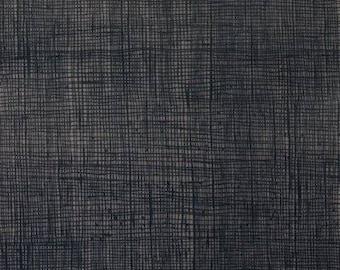 Smoke Heath fabric by Alexander Henry 6883ZI