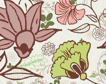 ART GALLERY Fabrics - Botanica - BO-2154 - Fabric - quilting cotton