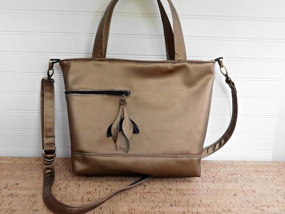 Large Crossbody Bag for Travel Bag for Women Tan Cross Body  5953d380d5f3