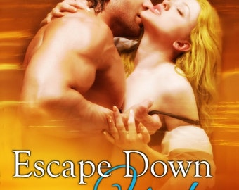 Australian Romance Novel - Escape Down Under