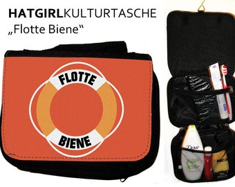 Fleet Bee Culture Bag as a Practical Gift for Mother's Day