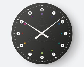 watches / learning clock