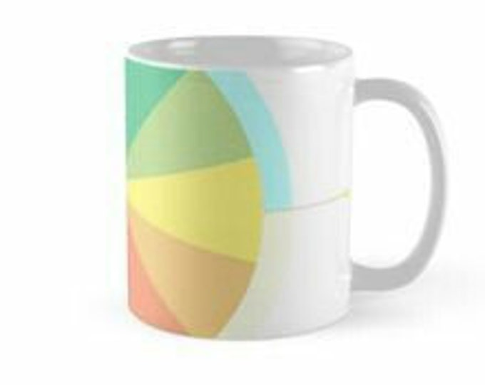 Cup RainbowCircle