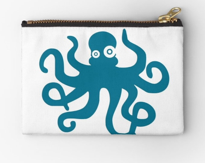 Clutch Octopus © hatgirl.de