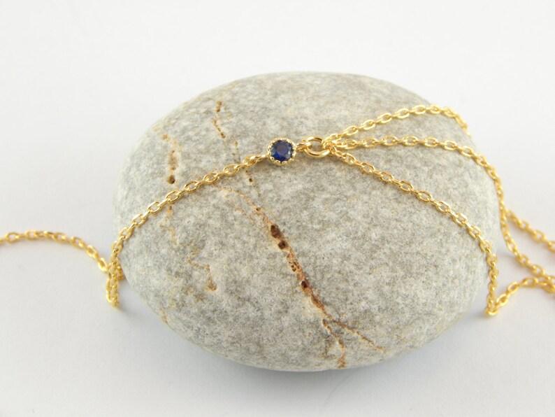 everyday simple elegant ankle bracelet 190 layered anklet birthstone anklet Gold cz crystal anklet minimalist anklet multi layer anklet