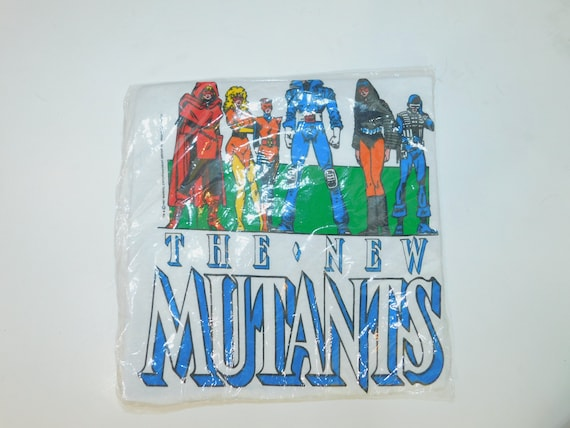 Tripp Rare Epic Marvel New nos Comics M ~Screen Earth Mutants L Power Dimensions People The 1987 Shirt Adult T Stars Below~Indie xdUIrqxY