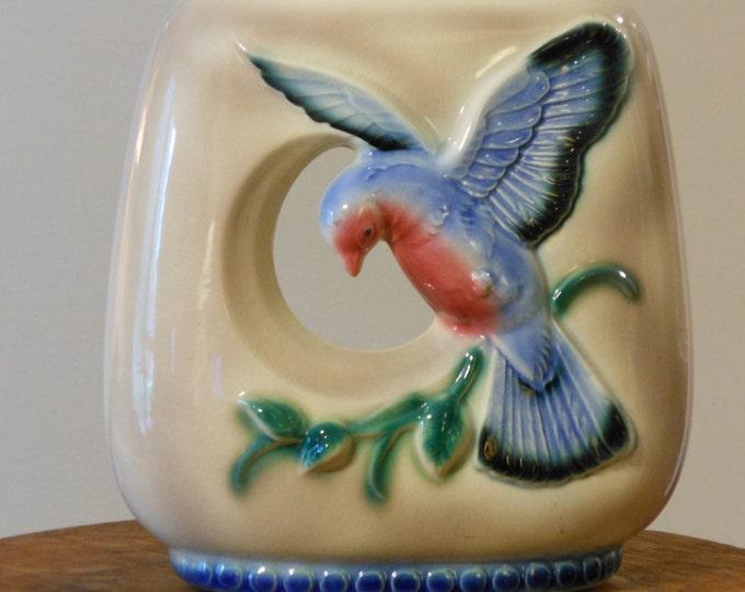 Royal Copley Vintage Vase