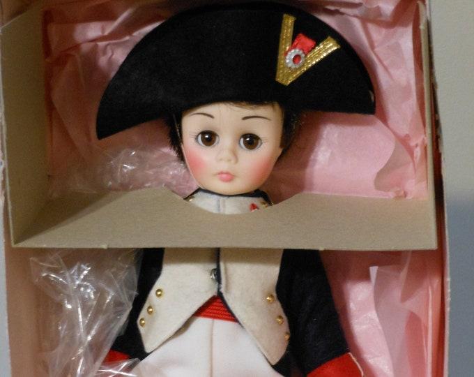 Madame Alexander Napoleon Doll