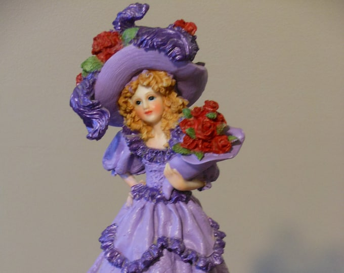 Biltmore Collection Lady in Lavender