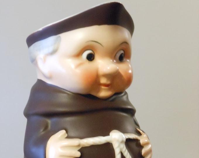 Goebel Friar Vintage Creamer