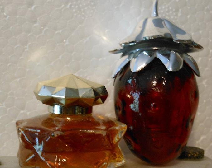 Miniature Avon Perfume Bottles: Charisma & Elusive