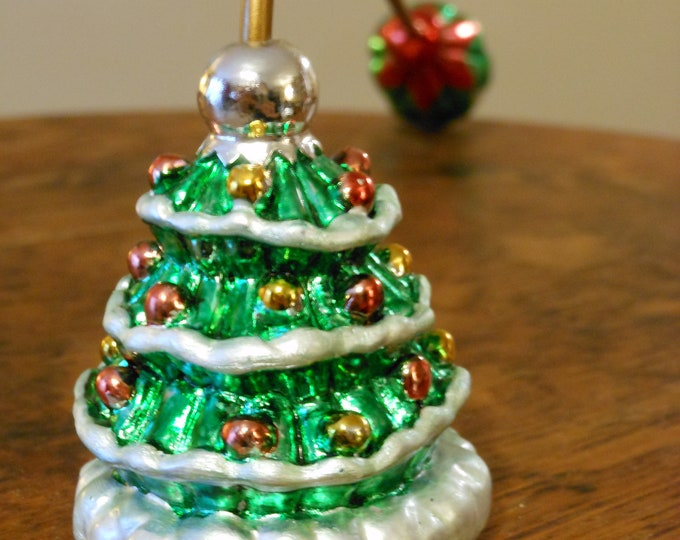 Christmas Tree Candle Snuffer