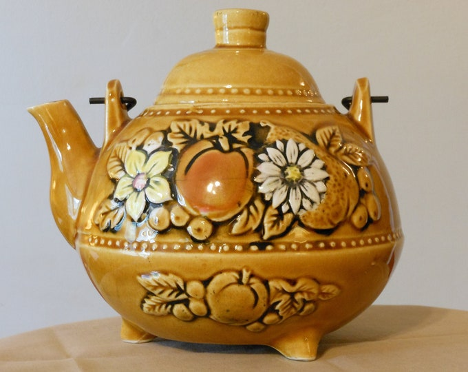 Vintage Royal Sealy Tea Pot