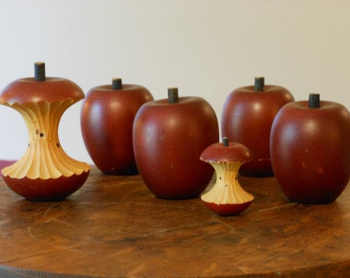 Costa Rican Wooden Apples