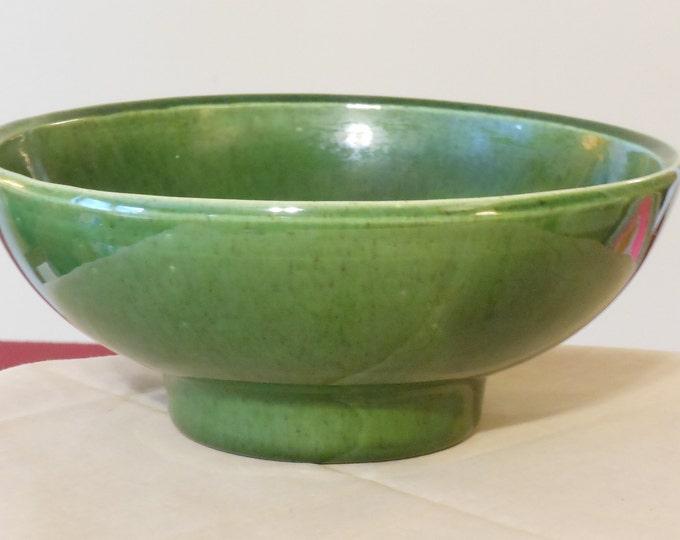 Haeger U.S.A. Vintage 101 Bowl