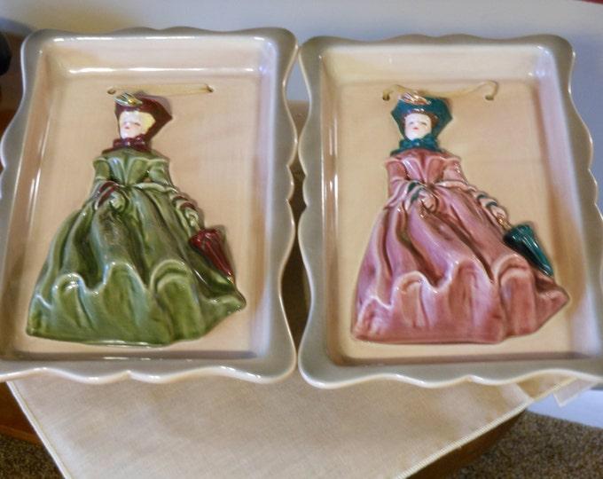Florence Ceramics 3D Figurines