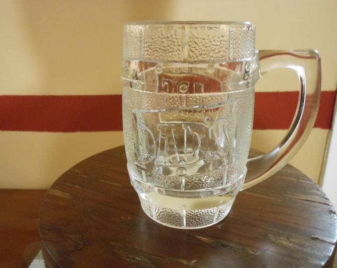 Dad's Root Beer Mug