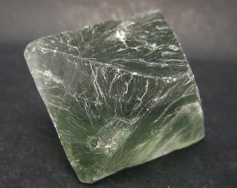 """Gem Green Fluorite Cluster From China - 2.3"""""""