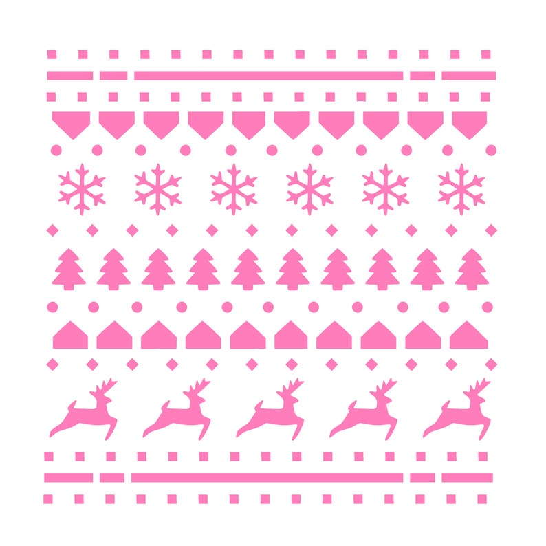 Christmas Sweater Pattern.Christmas Sweater Pattern Stencil Christmas Sweater Cookie Stencil Ugly Christmas Sweater Stencil Ugly Sweater Cookie Stencil