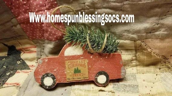 Homespun Christmas Homespun Blessings Old Country Store
