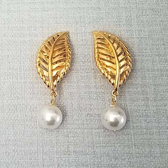LANVIN earrings, vintage - image 6