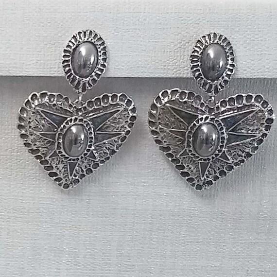 CHRISTIAN LACROIX earrings, vintage clips - image 5