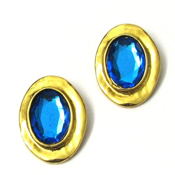 Edouard RAMBAUD earrings, vintage