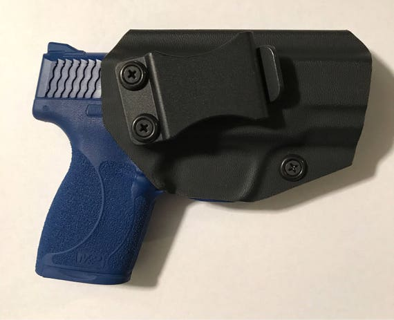 IWB Holster for Smith and Wesson M&P Shield