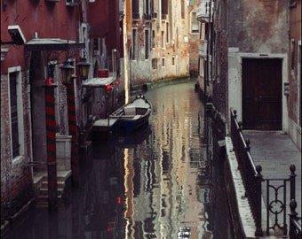 Venice - Italy - Color Photo Print - Fine Art Photography (IT23)