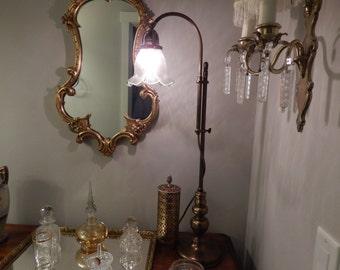 ENGLAND TABLE LAMP