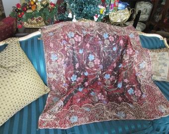 INDIA TABLE CLOTH