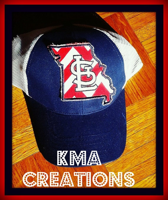 3d7b899d443 Stl Hat Monogrammed Hat Preppy Cap Monogrammed Trucker Hat