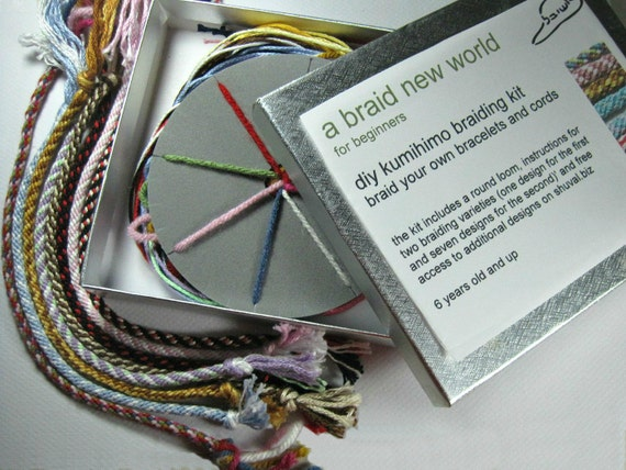 Braid Craft Starter Kit Braid