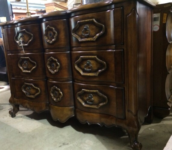 Hooker Furniture Bathroom Vanity: Dresser Hooker Seven Seas French Provincial Country French