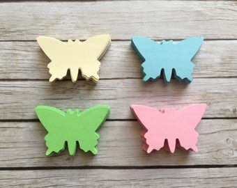Die Cut Butterfly, Wedding and Baby Shower Butterflies, Butterflies Cut Out, Paper Butterfly, Memory Butterfly, Decoration Butterflies