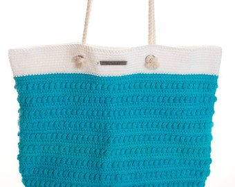 Tote bag, tote bag beach, tote bag cotton, tote bag crochet, bags and totes, crochet bag, tote for mom, tote for teacher, everyday tote