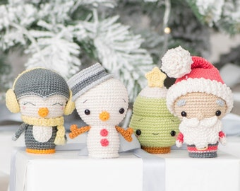 Minecraft Patterns to Crochet - Crochet Now | 270x340
