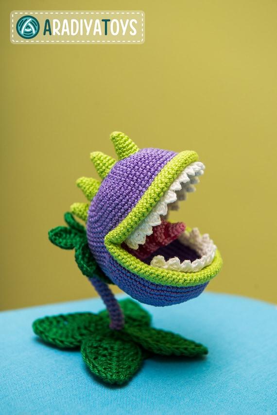 KnitHacker - Vampire Poo & Zombie Poo Amigurumi - Crochet ... | 854x570