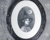 Lavender Moon Witch - Ori...