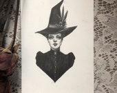 Mavis- Original Drawing...